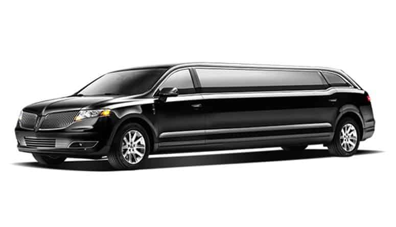 Lincoln MKT Stretch for Orlando Limo Service