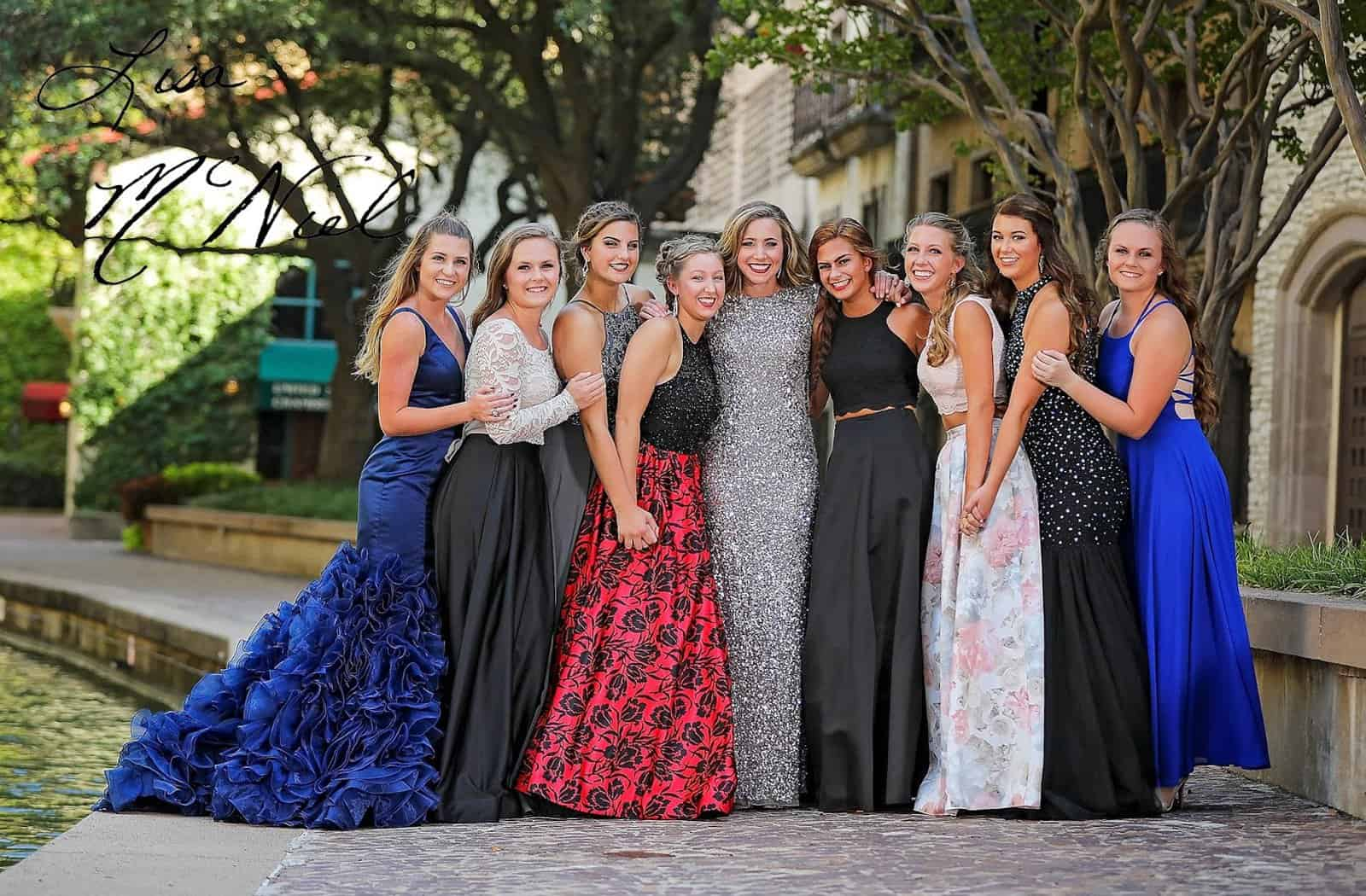 Amazing Prom <span>Limousines in Orlando</span>
