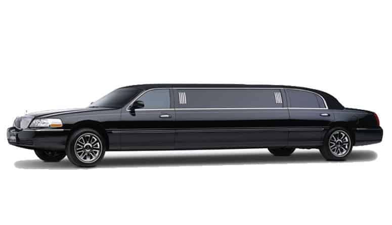 Stretch Limo Rental