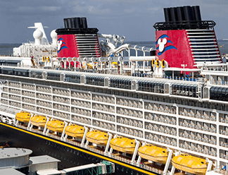 Disney Cruise - Orlando Limo