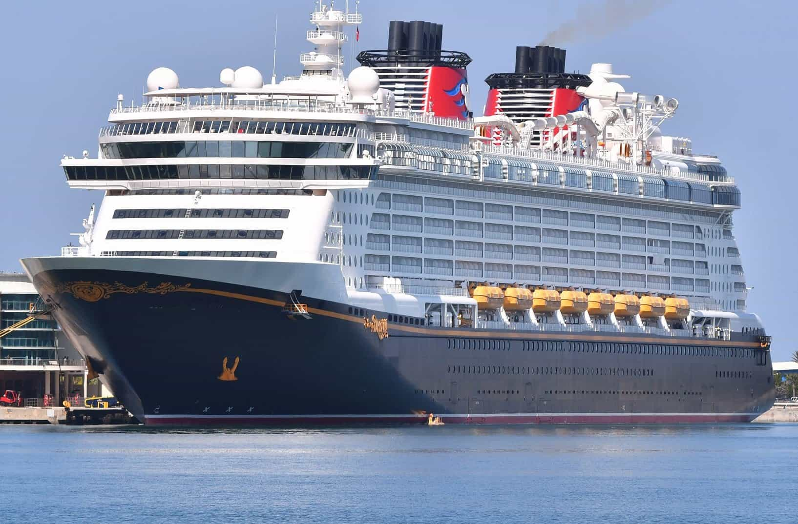 Port Canaveral Limo Service - Disney Cruise