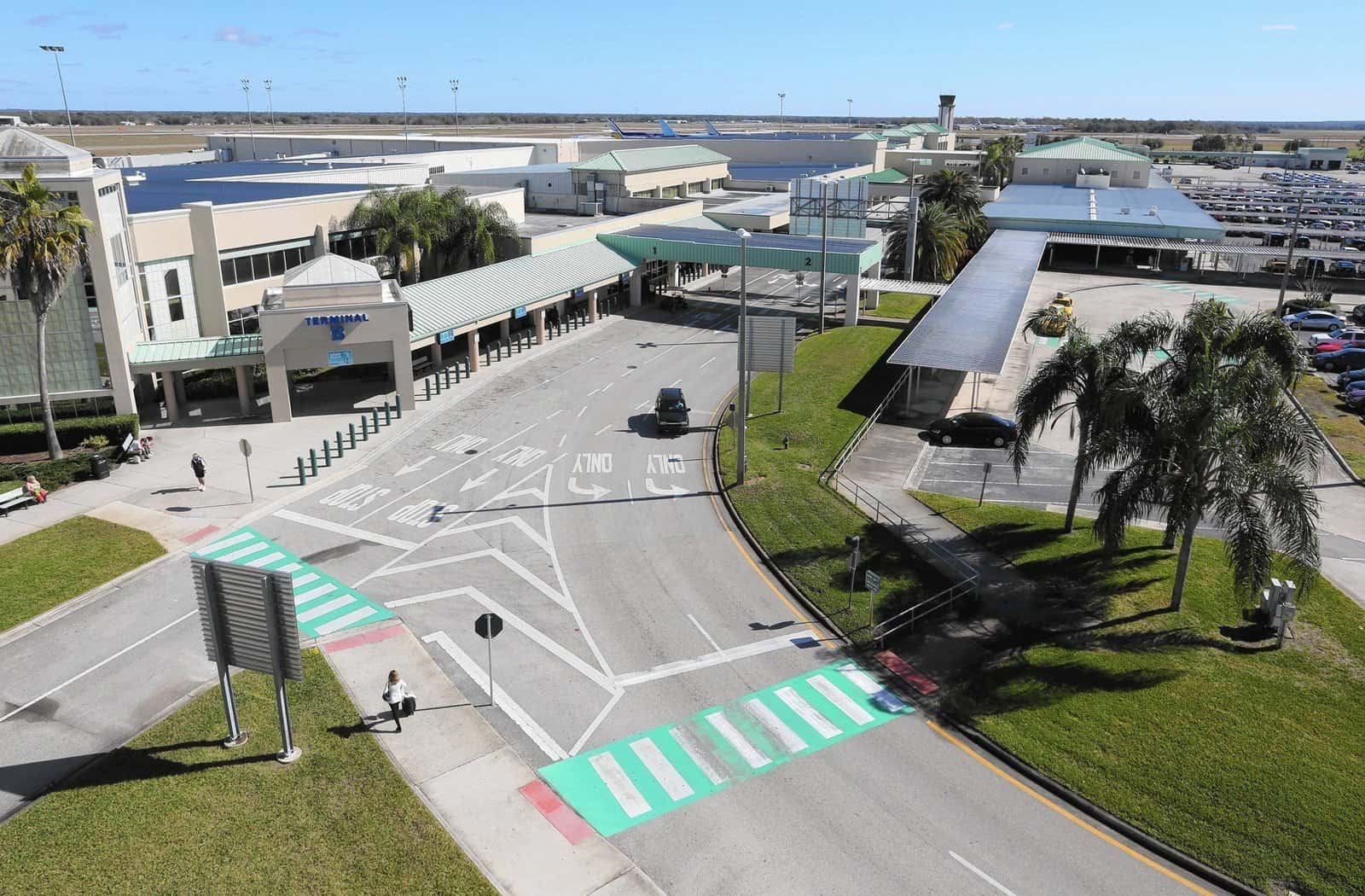 Sanford <span>Airport Transportation</span>