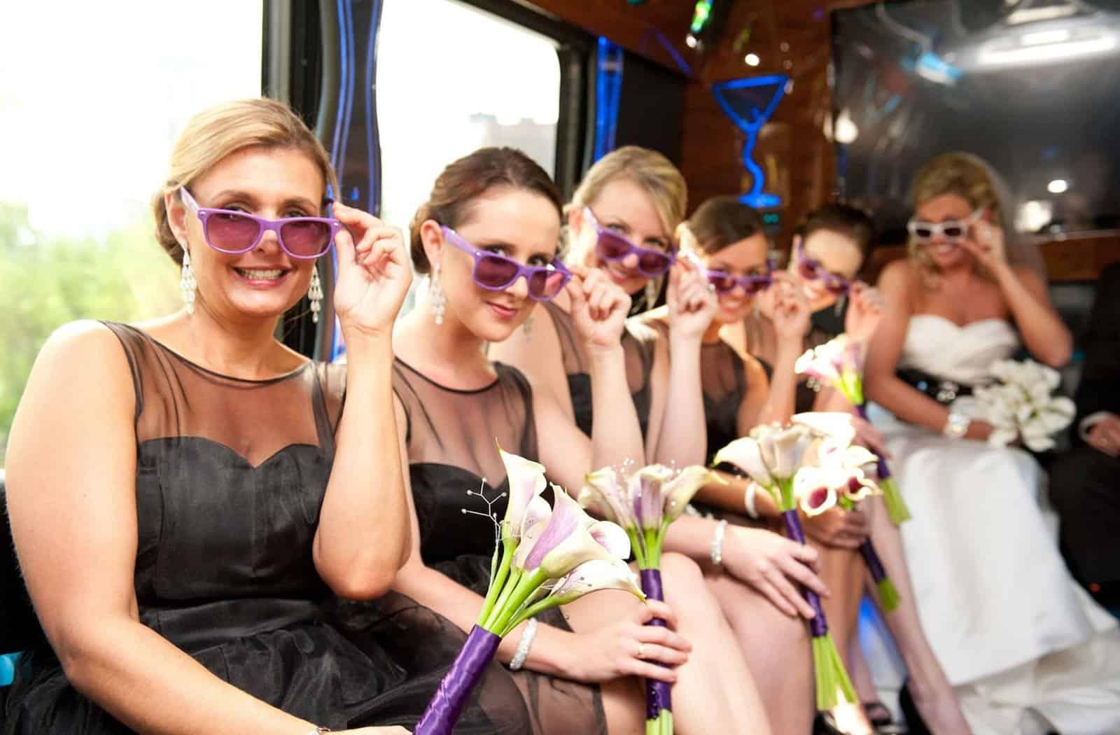 Orlando <span>Wedding Limousine</span>
