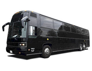 Coach - Group Transfer Orlando Limo Service