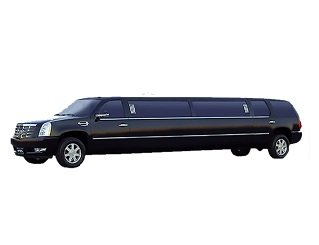Escalade Limo - Stretch SUV Limousine