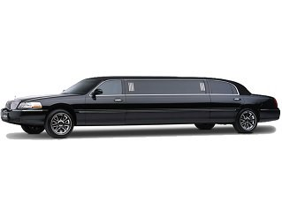 Stretch Lincoln - Orlando Limo