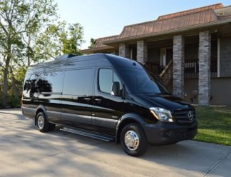 Orlando Corporate Transportation