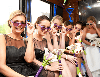Orlando Wedding Limo Service