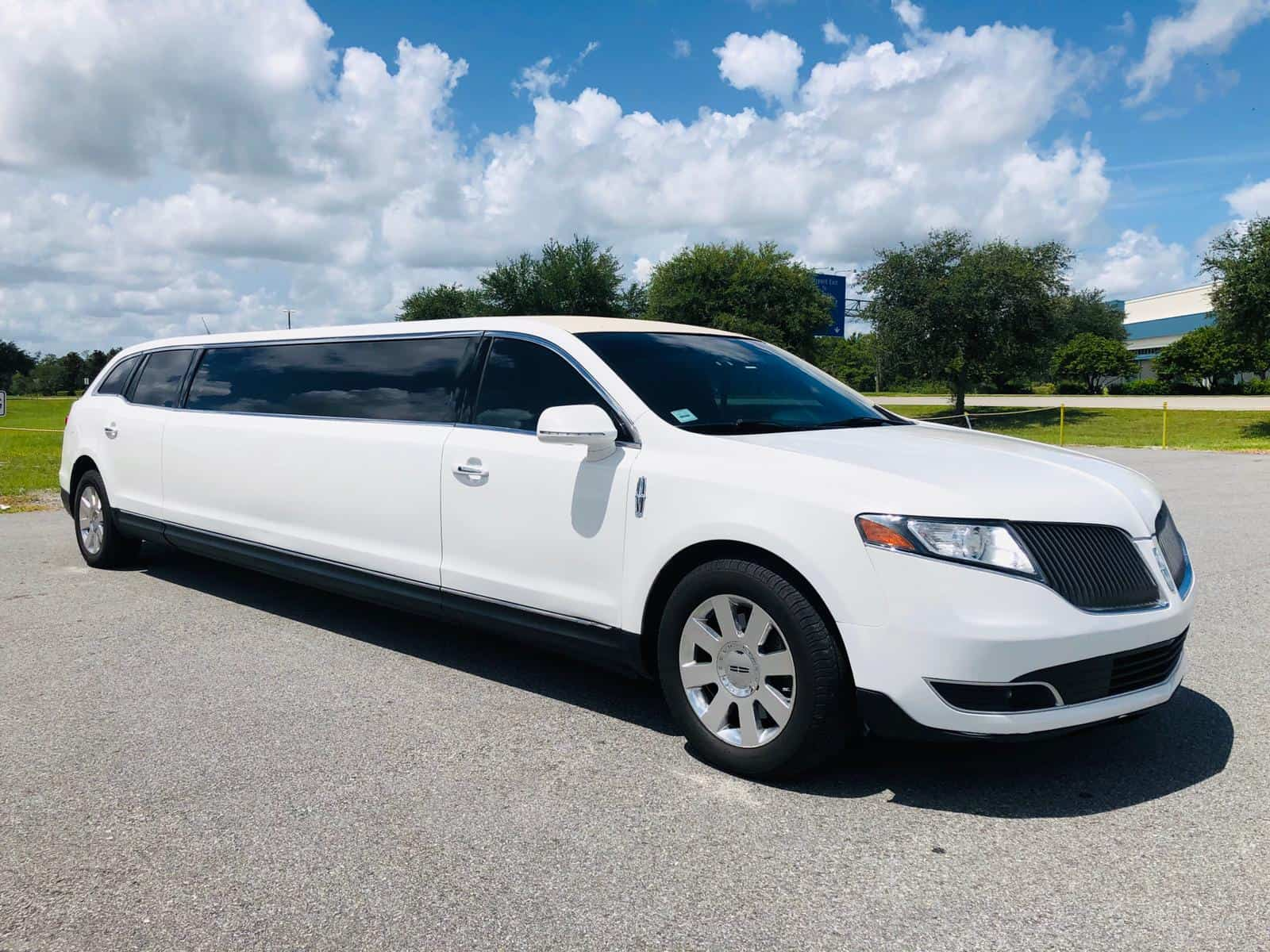 MKT Limo in Orlando